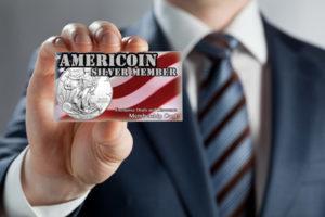 Silver Membership Cardholder